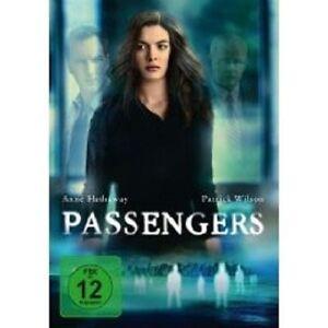 PASSENGERS-DVD-MYSTERY-THRILLER-ANNE-HATHAWAY-NEU