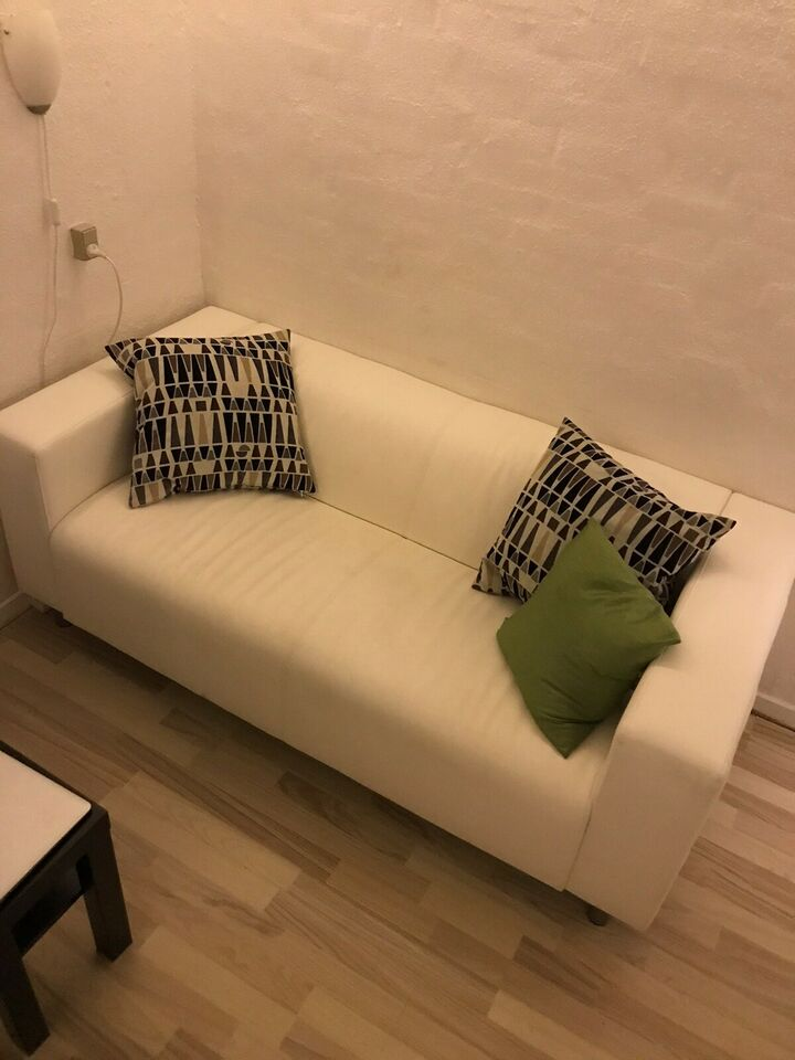 Sofa, Ikea