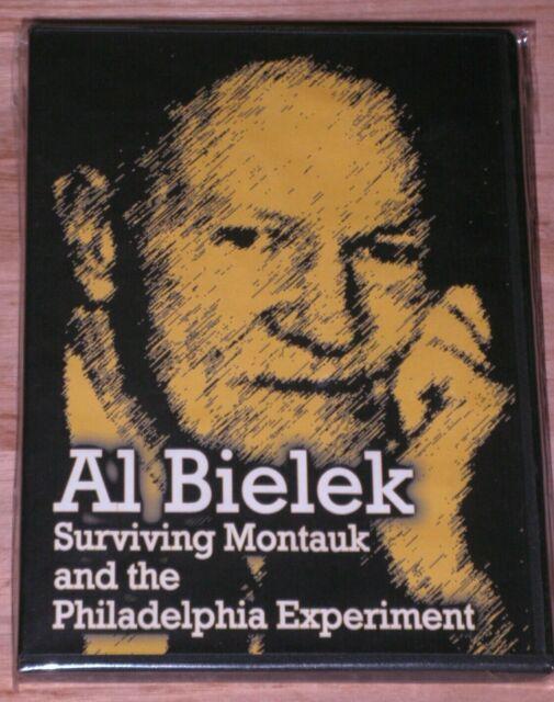 Al Bielek Ufos Trance Philadelphia Experiment Montauk 3rd Interview Part 1 For Sale Online Ebay Two presentations by al bielek, a survivor of the philadelphia experiment and the montauk project. al bielek surviving montauk and the philadelphia experiment