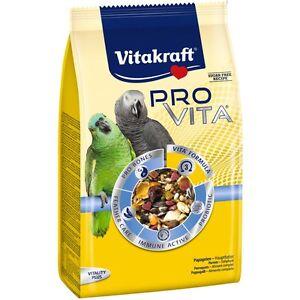 Vitakraft-Pro-Vita-Perroquets-Nourriture-750g-pour-Oiseau