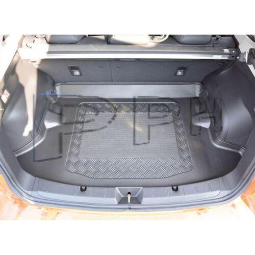 Kofferraumwanne Subaru XV 2 protector maletero tapis coffre vasca baule