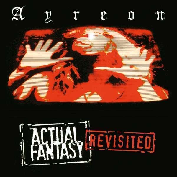 Ayreon - Actual Fantasía Revisited Nuevo DVD