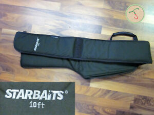 10 ft Single  12 ft Single 13 FT XL Starbaits Individual Rod Sleeve