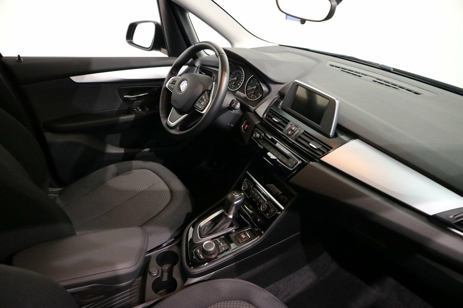 BMW 220d 2,0 Active Tourer Advantage aut. - billede 6