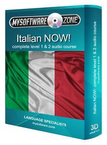 Learn-to-Speak-Italian-Fluently-Complete-Language-Training-Course-Level-1-amp-2