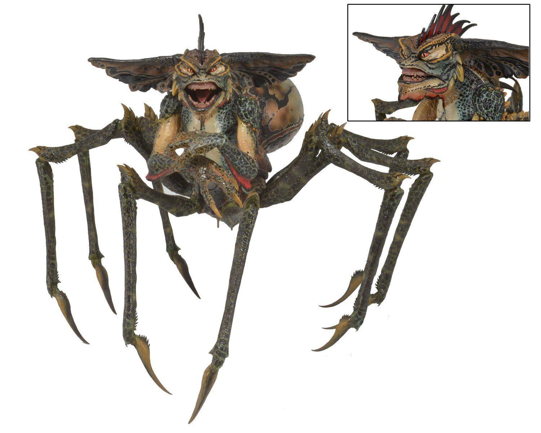 Gremlins - 10  action - figur spider gremlin - neca