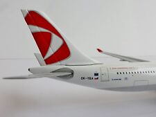 CSA Czech Airlines Airbus A330-300 1/500 Herpa 524520 A330 A 330 New Colours