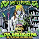 Featuring: Dr. Gruesome and the Gruesome Gory Horror Show by Snow White's Poison Bite (CD, Apr-2013, Victory Records (USA))