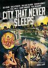 City That Never Sleeps 0887090060707 DVD Region 1