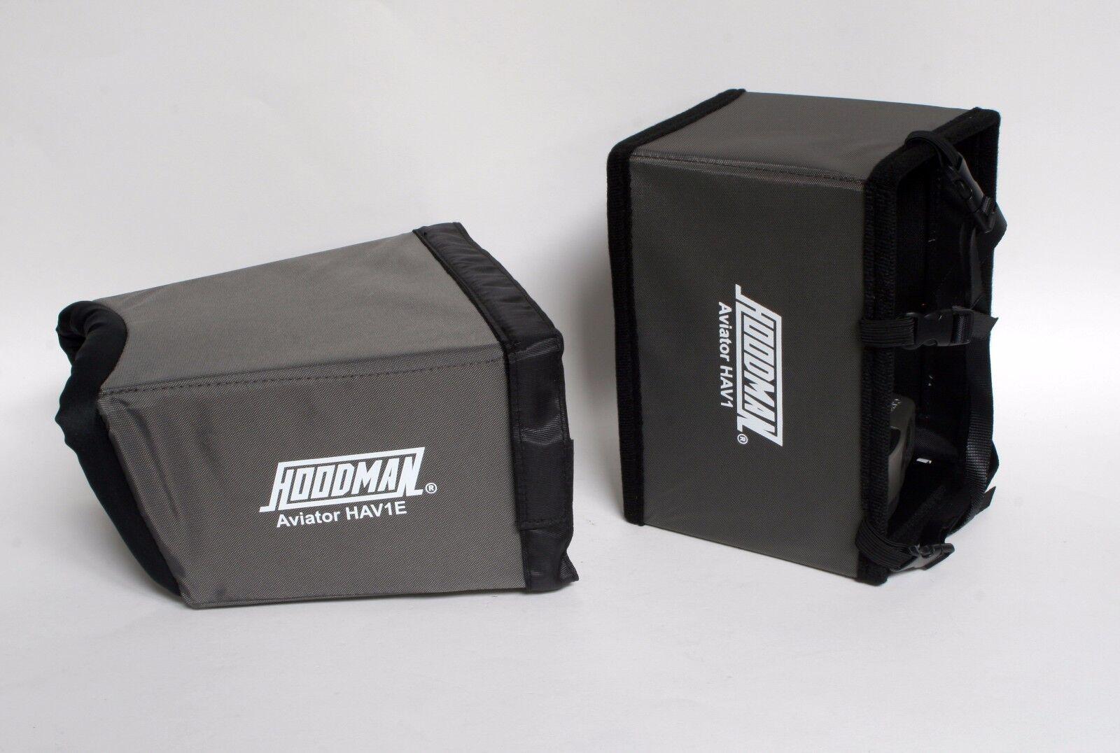 HoodFemme HAV1 Drone Aviator hood hood hood kit pour the iPad mini (inclut HAV1 & HAV1E) dd3586