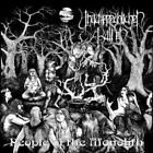 People Of The Monolith 0616822114124 CD