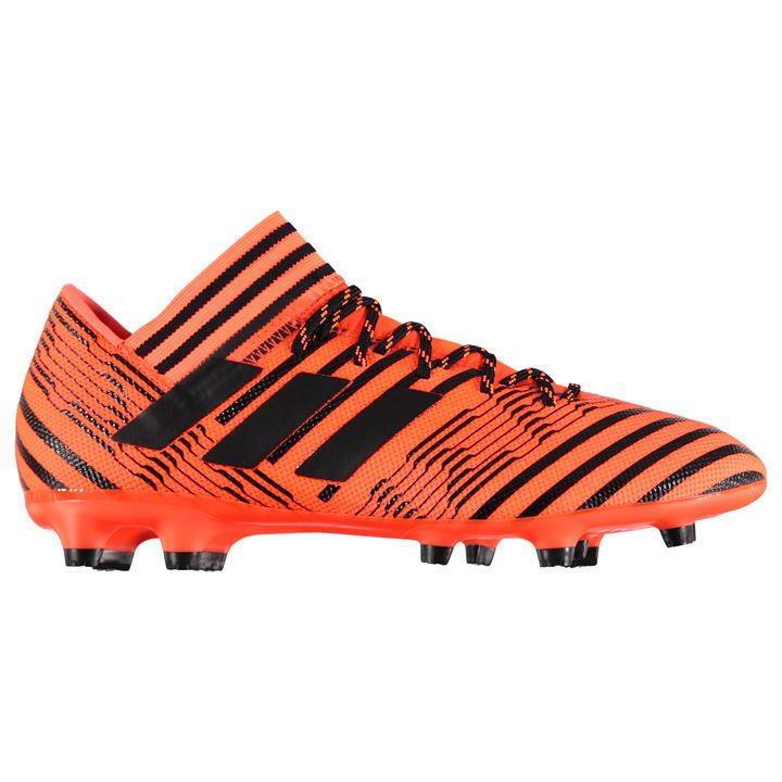 Adidas  Nemeziz 17.3 FG Mens Football stivali UK 9.5 US 10 EUR 44 REF 2749  popolare