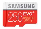 Samsung EVO Plus MicroSD SDXC  Memory Card - 256 Gb