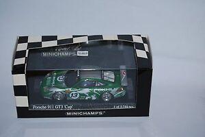MINICHAMPS-PORSCHE-911-GT3-24H-DAYTONA-2004-400046213-NEUF-BOITE-NEW-BOX-1-43