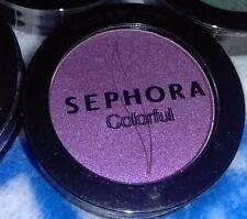 Sephora Eyeshadow Colorful *Assorted Shadows* U Pick! New/Sealed Take a Look!!