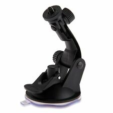 """Suction Mount Car Window Mount Holder for GoPro Hero Camera 1/4 """" LWUS"""