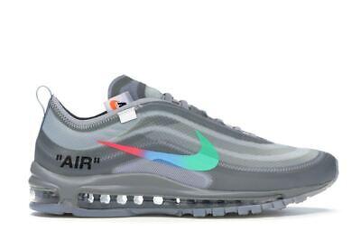 Nike x Off White Air Max 97 Menta UK 10
