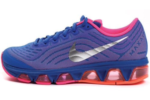 NIKE AIR MAX TAILWIND 6 WOMEN'S RUNNING SHOES 621226 400 SIZE 8.5