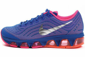 buy online cdb82 7bfee Details about NIKE AIR MAX TAILWIND 6 WOMEN'S RUNNING SHOES 621226 400 SIZE  8.5
