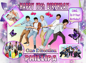 EDIBLE-1D-ONE-DIRECTION-HAPPY-BIRTHDAY-NAME-CAKE-CUPCAKE-TOPPERS-PRINTED-ICING