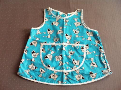 Kindergarten Muster 1-2Jahre apron for Kids Div Schürze Knaben