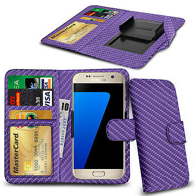 Clip On Series PU Leather Wallet Book Case For Prestigio MultiPhone 4055 Duo