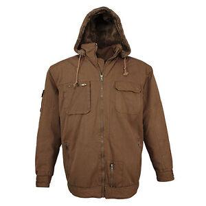 Hood Lavecchia Plus removibile Nuovo invernale Marrone Parka Size 3xl Giacca w5qOX1P4