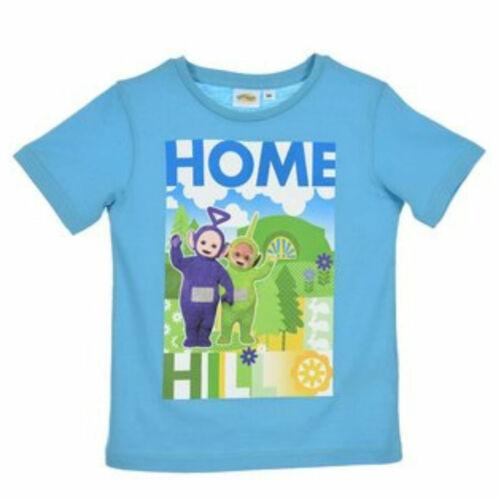Teletubbies Boys T-Shirt TTB1468TSH