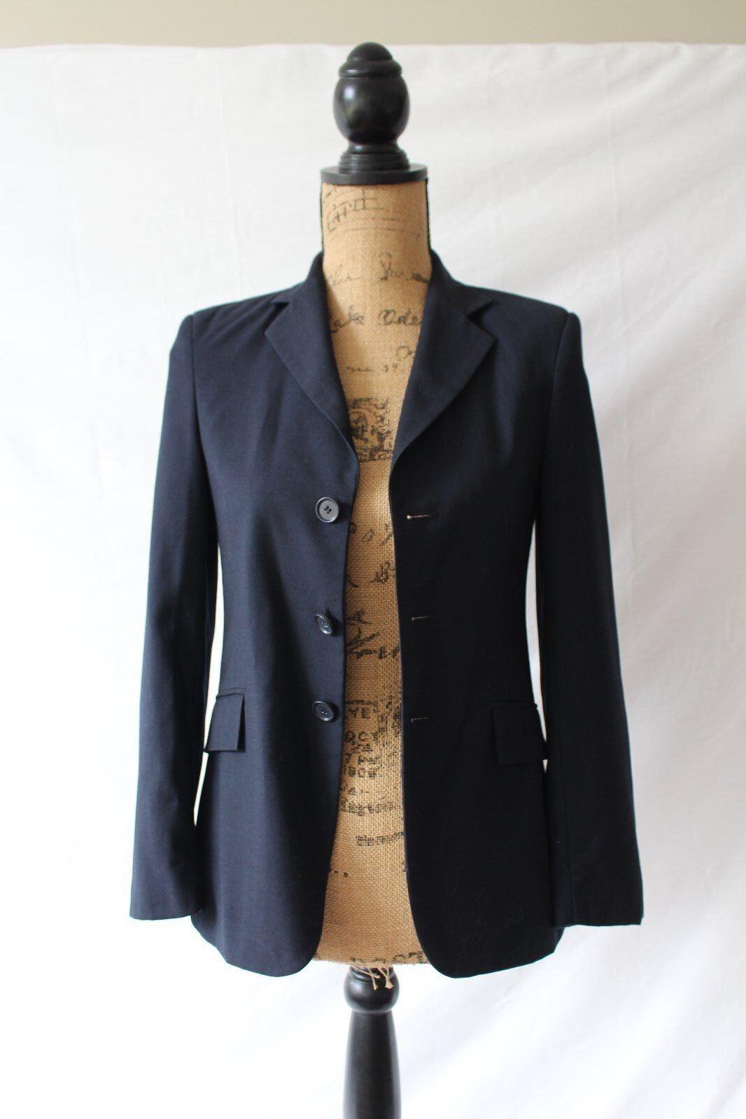 The Wellington Collection Show Coat Größe 16R