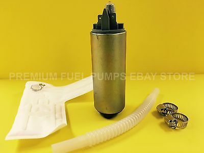 Direct fit Isuzu New ACDelco Fuel Pump kit General Motors