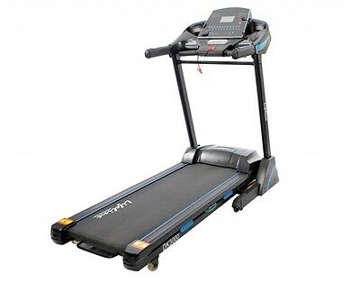 Lifeline branded DK3000 treadmill motorized foldable jogger 3 hp motor home gym!