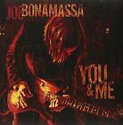 Joe Bonamassa You and Me 2009 LP Vinyl Blues 33rpm