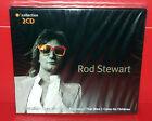 2 CD ROD STEWART - COLLECTION - SEALED SIGILLATO