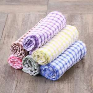 Cleaning-Towel-Dish-Towel-100-Cotton-Kitchen-Towels-Lot-Color-for-Choose