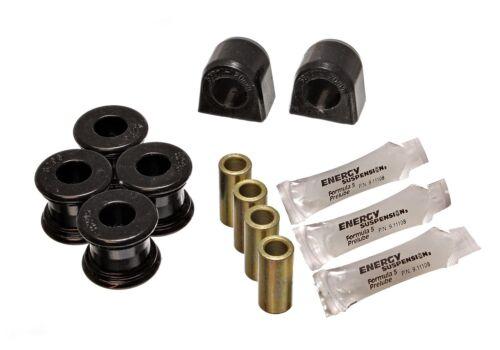 Suspension Stabilizer Bar Bushing Kit-Sway Bar Bushing Set Rear fits Impreza