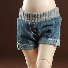 Gentle Cargo Short Pants Dollmore 1//6 BJD wear Dear Doll Size Khaki