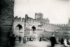 MEKNES c. 1950 - Les Remparts - Maroc M69
