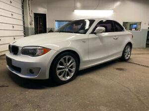 2012 BMW Série 1 i