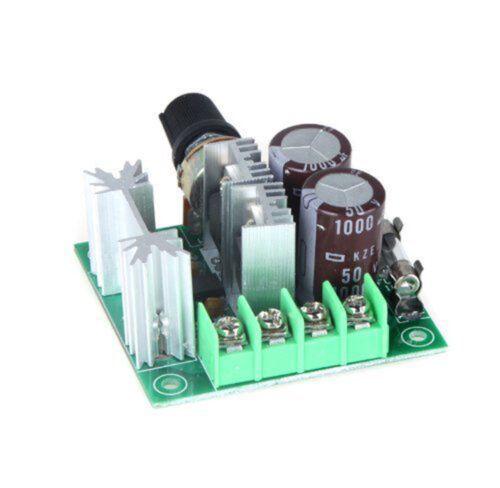 3//10//15A DC 6V-28V//6-90V//12V-36V//12V-40V PWM Motor Adjuster Speed Control Switch