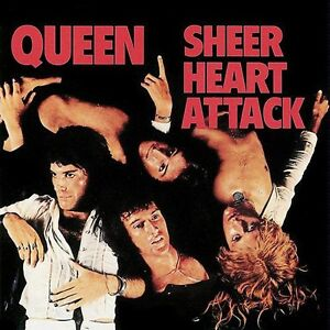 Queen - Sheer Heart Attack [New Vinyl] 180 Gram