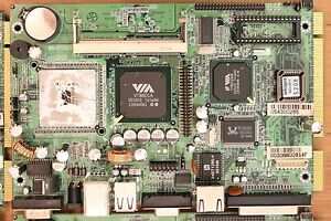 1PCs-WB-BT0020-Computer-mainboard-processor-via-vt8601a-vt8601-WBBT0020