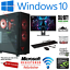 Juegos-PC-Set-22-034-Full-HD-i7-240GB-SSD-1TB-16GB-4-Gb-Gtx-1650-Windows-10-Wifi miniatura 15