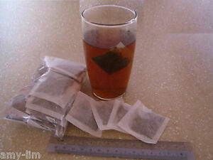 catappa Leaf Teabags -arowana Betta Fighting Fish Enthusiastic Amy's 60 Pcs Indian Almond