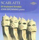 Scarlatti: 30 Keyboard Sonatas (CD, Jul-2009, Nimbus)