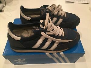 Details about Vintage VTG Adidas Orion Terry Fox Taiwan 1982 Running Shoes