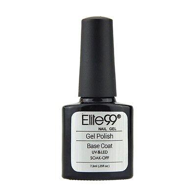 Elite99 UV LED Nude Color Series Soak Off Gel Nail Polish Varnish Manicure 10ML