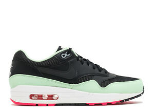 fd04c85854696e NEW AIR MAX 1 FB YEEZY 589920 066 FRESH MINT FLASH PINK BLACK 579920 ...