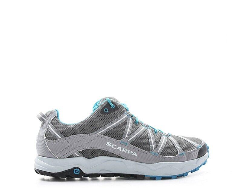 Schuhe SCARPA Damenschuhe GRIGIO/BLU GRIGIO/BLU Damenschuhe  33003-350 2af968