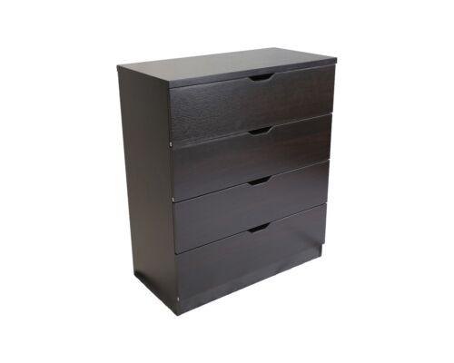 Smart Home Eltra K Series Closet Storage Organizer 2 3 4 Drawers Chest Dresser