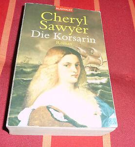Cheryl-Sawyer-Die-Korsarin